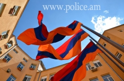 POLICE OF THE REPUBLIC OF ARMENIA promulgates THE FINAL LISTS of persons eligible to vote in the referendum on Amendments to the RA Constitution on December 6, 2015