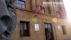 Criminal situation in the Republic of Armenia (26.07.2017-27.07.2017)