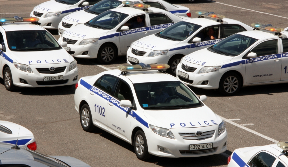 Նոր չարաշահումներ ՀՀ ճանապարհային ոստիկանությունում․ «Ժողովուրդ»