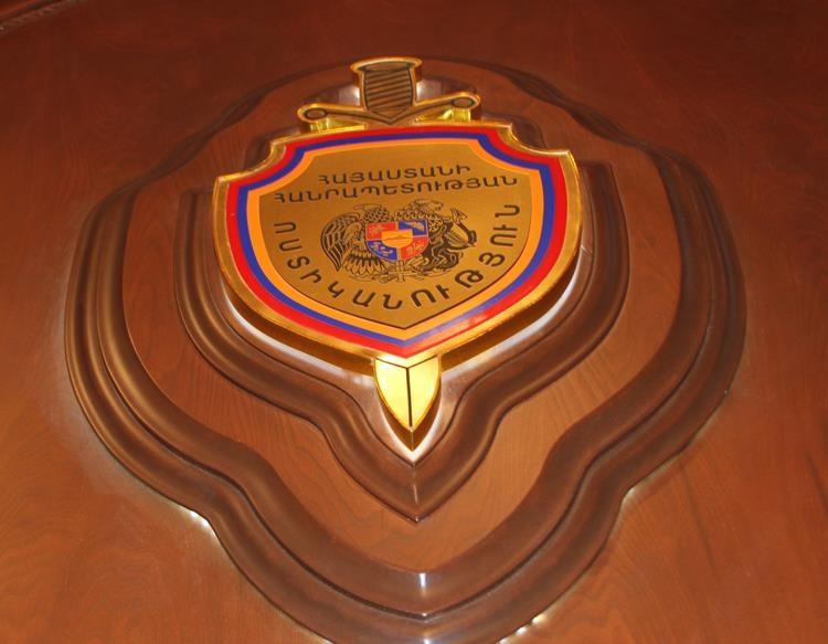 В Армении за прошедшие сутки зарегистрировано деcять ДТП