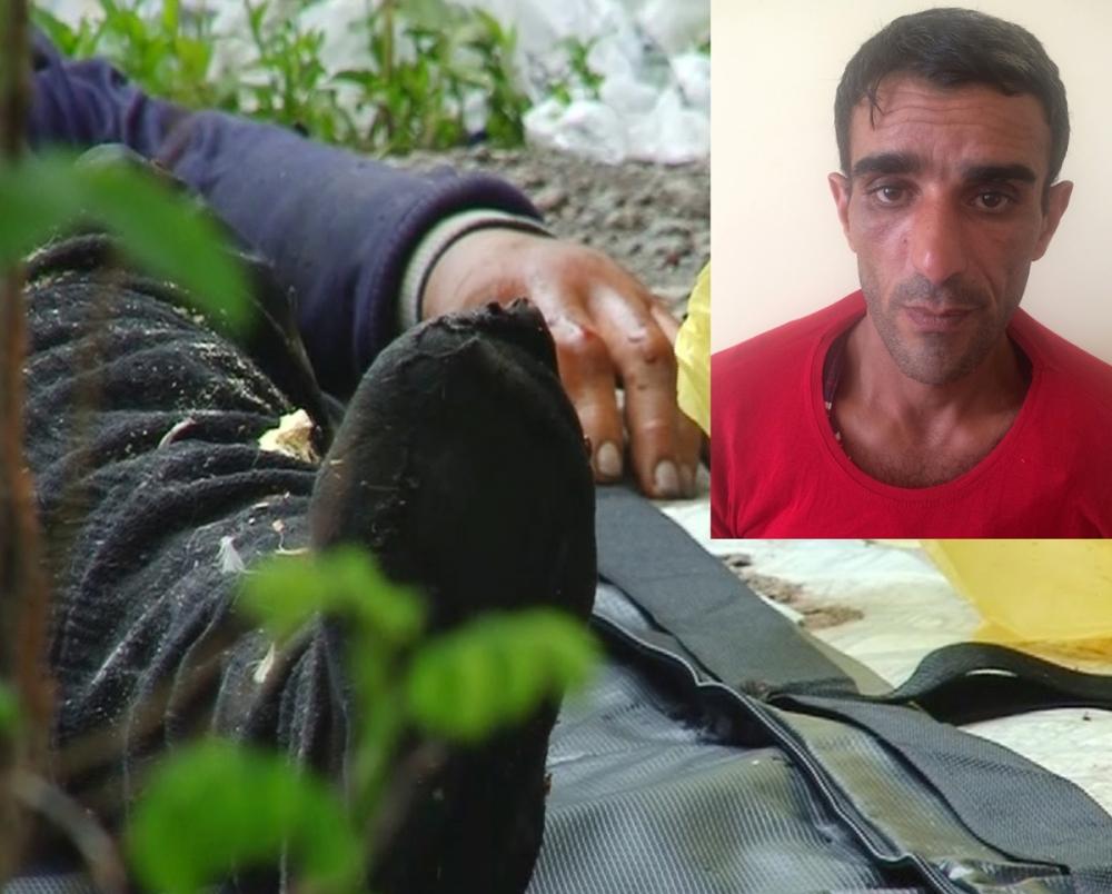 Գյումրիում կատարված մոր և որդու սպանությունն արագ բացահայտվեց