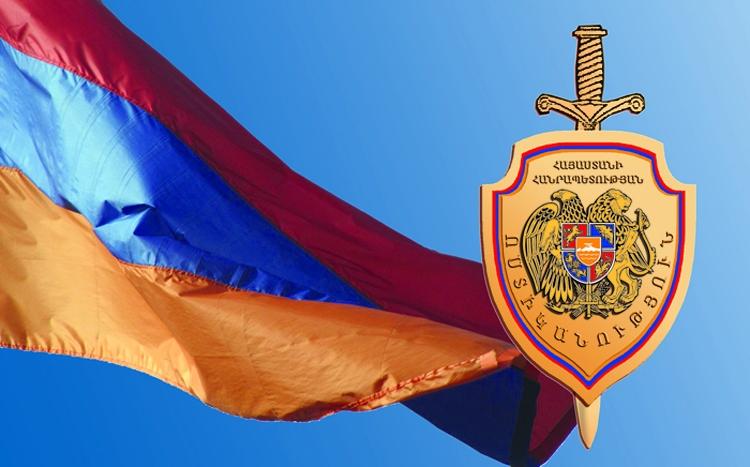 За сутки в Армении было зарегистрировано 5 ДТП: 6 пострадавших
