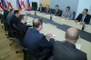 THE DELEGATION OF POLICE OF THE REPUBLIC OF ARMENIA VISITS TBILISI (PHOTOREPORTAGE)
