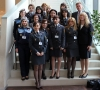 The 3rd Annual Women in Policing Regional Conference held in Tbilisi, Georgia