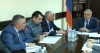The regular session of the Operations Headquarters on the preparation and conduct of the Constitutional Referendum in Armenia takes place (VIDEO and PHOTOS)