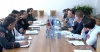 EU delegation visits the Armenian Police: issues related to the protection of citizens