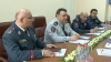 The delegation of the OSCE/ODIHR Election observation mission visits the Police (VIDEO)