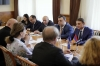 PACE delegation visits the Armenian Police (VIDEO, PHOTOS)