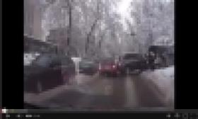 Tips for road users in winter weather (VIDEO)